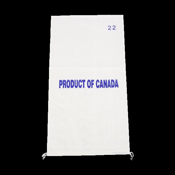 22x40 PP Woven Bag