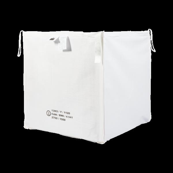 UN Rated Hardwall Bag